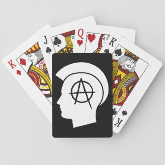 Anarchy Poker Deck
