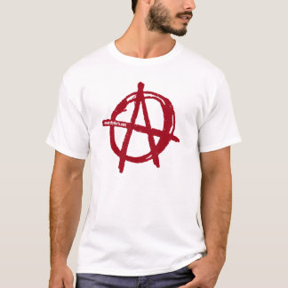 Anarchy Shirts Promo T