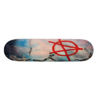 anarchy skate decks
