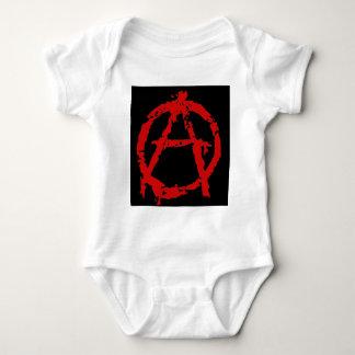 anarquia_ t-shirts