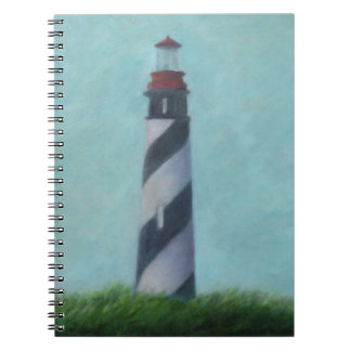 ANASTASIA LIGHTHOUSE Photo Notebook