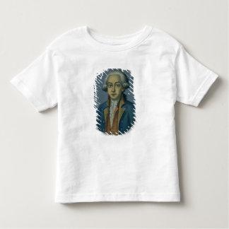 Anastasius Ludwig Mencken, c.1780 Tee Shirt
