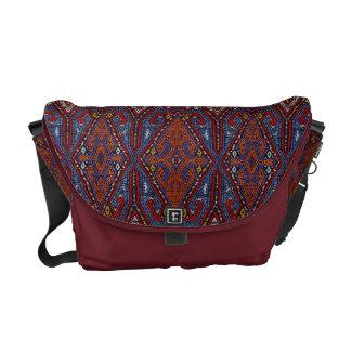 ANATOLIA MESSENGER BAG