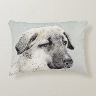 Anatolian Shepherd Accent Pillow