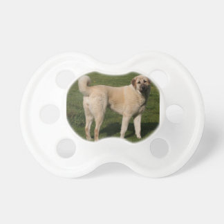 Anatolian Shepherd Dog Pacifiers
