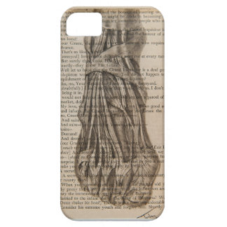 anatomical foot iphone 5 case