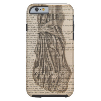 anatomical foot tough iPhone 6 case