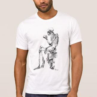 Anatomy Of T-Shirt