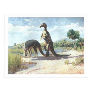 Anatotitan Postcard