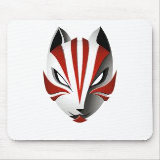 Anbu Mask Kakashi Mouse Pad