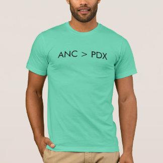 ANC > PDX T-Shirt