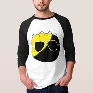 AnCap AnarchyBall Shirt
