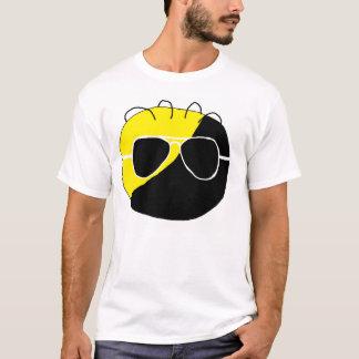 AnCap AnarchyBall T-Shirt