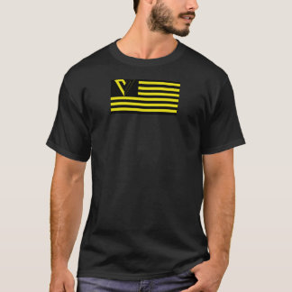 ANCAP Voluntary - Slippery Slithery Helicopter T-Shirt