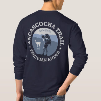 Ancascocha Trail T-Shirt