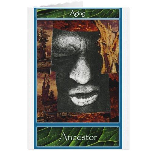 Ancestor : Sustain Yourself Cards