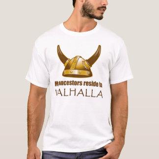 ancestors2_10x10 T-Shirt