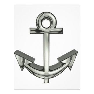 anchor #2 letterhead