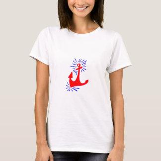 Anchor 3 T-Shirt