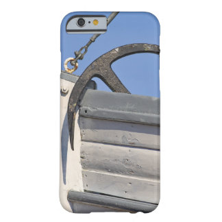 Anchor and Boat Barely There iPhone 6 Case