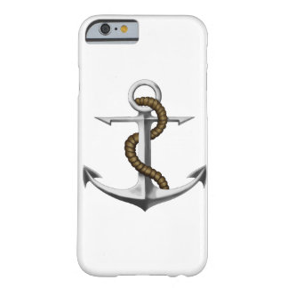 Anchor Barely There iPhone 6 Case