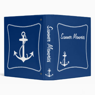 Anchor Binder