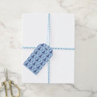 anchor chain hart gift tags