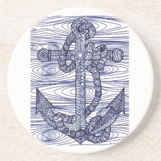 Anchor Coaster