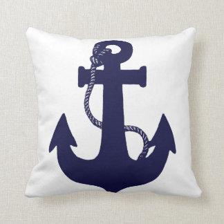 Anchor custom pillow