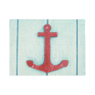 Anchor Décor Doormat