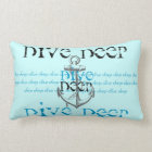 Anchor Dive Deep Lumbar Pillow
