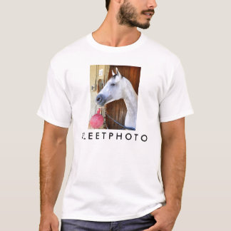 Anchor Down -Pletcher T-Shirt
