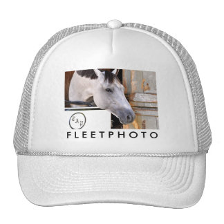 Anchor Down Trucker Hat