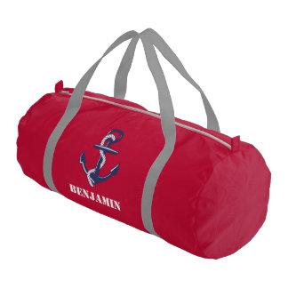 Anchor Gym Bag