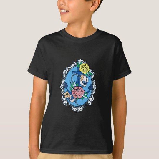 Anchor in Frame T-Shirt