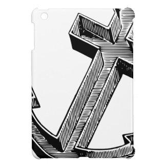 Anchor iPad Mini Cover
