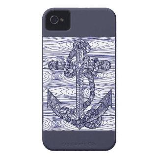 Anchor iPhone 4 Case-Mate Case