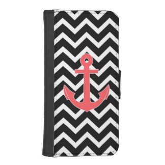 Anchor iPhone wallet Phone Wallet