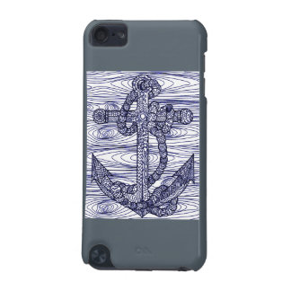 Anchor iPod Touch 5G Case