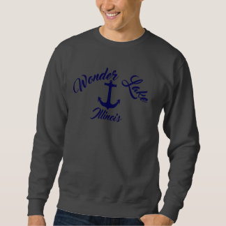 Anchor Men's Basic Sweatshirt