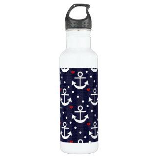 Anchor Nautical Themed BPA Free