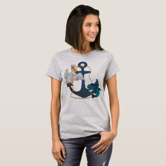 Anchor Party T-Shirt