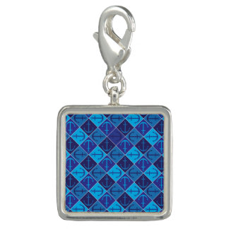 Anchor pattern charm