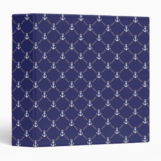 Anchor pattern vinyl binder