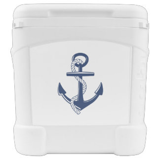 Anchor Rolling Cooler