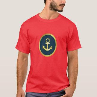 anchor sea bream T-Shirt