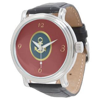 anchor sea bream watch