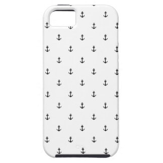 Anchor seamless texture case for the iPhone 5