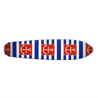 Anchor Skateboard Decks