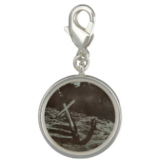 """""""Anchor"""" Sterling Silver Charm"""